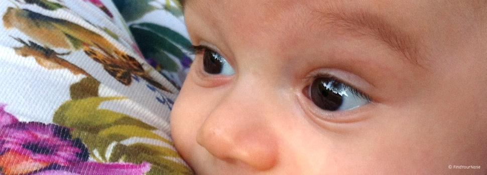 Dalai Lama: Gehirnwellen eines Kleinkindes