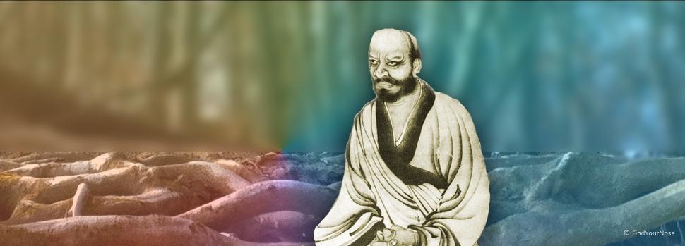 Wie Zenmeister Rinzai arbeitet   Osho Geschichte   FindYourNose