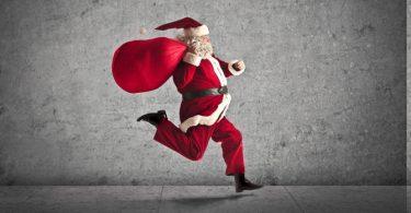 Die Existenz ist kein Weihnachtsmann