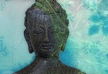 Schmerzen beim Meditieren verstehen