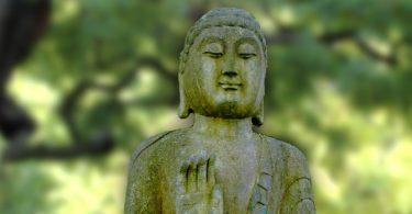 Buddhas Weg zur Erleuchtung - und vielleicht auch deiner
