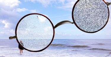 Mit einer Brille sieht man nicht immer besser – Geschichte von Baal Shem Tov