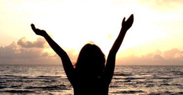 Der beste Tag, die Welt zu verlassen - Osho Zitat über den Tod
