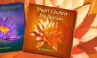 Anleitung Herz Chakra Meditationen von Karunesh