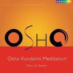 Meditations-Musik zur OSHO Kundalini Meditation bestellen