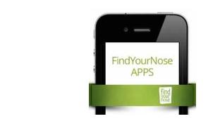 Apps von FindYournose zum Meditieren