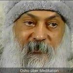 Deutsche Osho Videos über Meditation