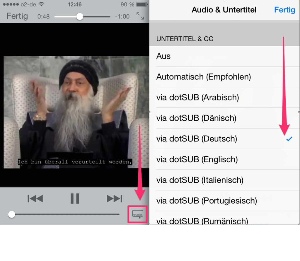 deutsche-untertitel-smartphone-osho-video