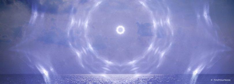 Gehe im Klang deines Namens auf - Meditation