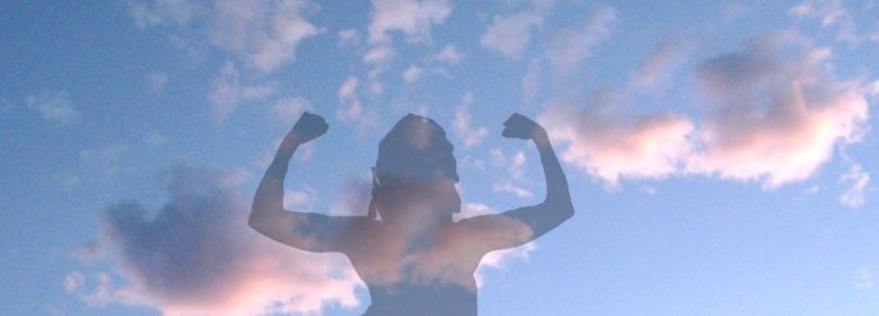 Wie du im Alltag die Kraft behältst