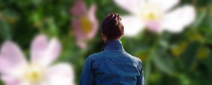 Liebesmeditation für stille Minuten - Erinnere dich an die Liebe