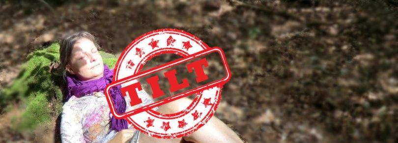 Tilt -- Ausgeknockt
