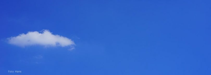 Denken verwirrt - Entspannung macht klar – Osho Zitat