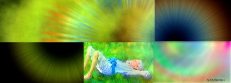 Denken hilft nicht – Meditation ist nicht zu erreichen