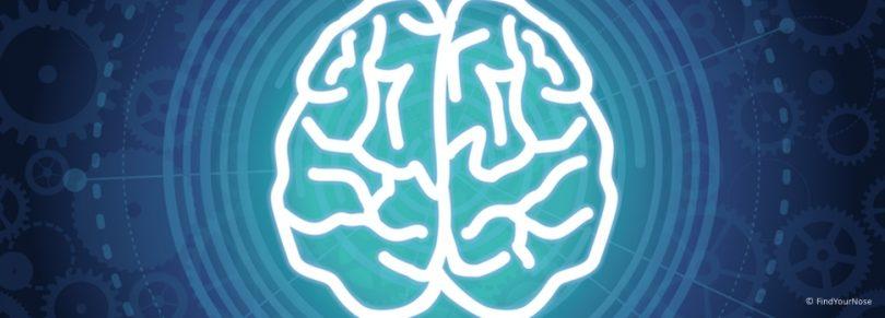Test: Kannst du mit deinen Gehirnhälften spielen?