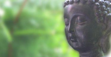 Minderwertigkeit loslassen - eine Geschichte von Buddha und seinem Schüler Sariputta