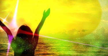 Ich feiere mich selbst – der Kern von Meditation