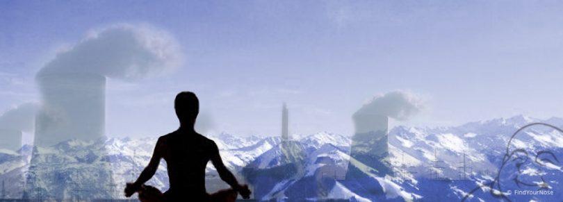 Über die Kunst, meditativ in der Welt zu sein