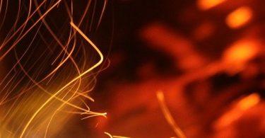 Meditative Sexualität: Bleibe beim anfänglichen Feuer