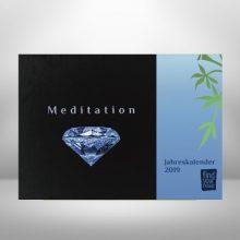 Kalender 'Meditation' 2019
