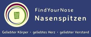 FindYourNose Nasenspitzen