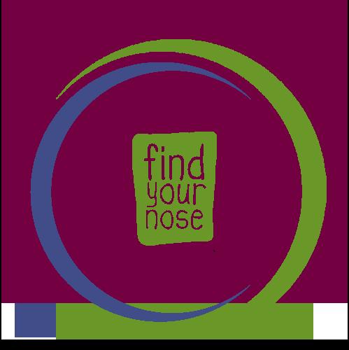 Logo-Nasenspitzen