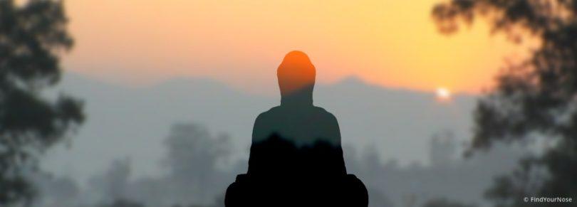 Gibt es eine gute Zeit für Meditation?