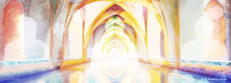 3 Schritte für Harmonie im Leben
