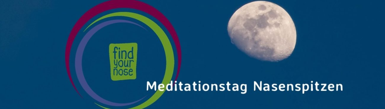 Meditationstag Nasenspitzen mit Samarpan in Köln