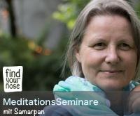 FindYourNose Meditationsseminare, Köln