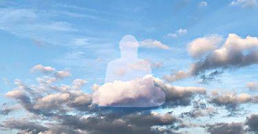 Du bist der Himmel, nicht die Wolken - tantrische Meditation