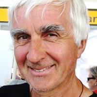 Karl Wiesner, Coach und Bergwanderer