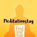 Meditationstag von FindYourNose