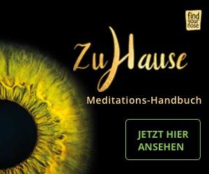 Meditations-Handbuch 'Zuhause'