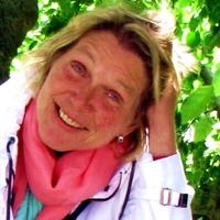 Heike Schonert, Herausgeberin von Spirit Online