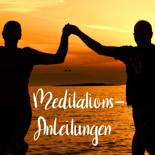 Meditations-Anleitungen, geführte Meditationen im Shop Meditation