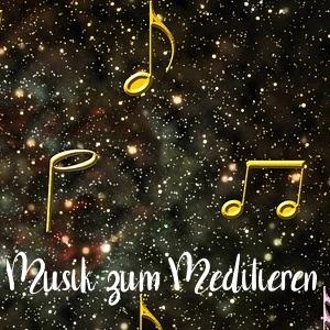 Meditations-Musik zum Meditieren