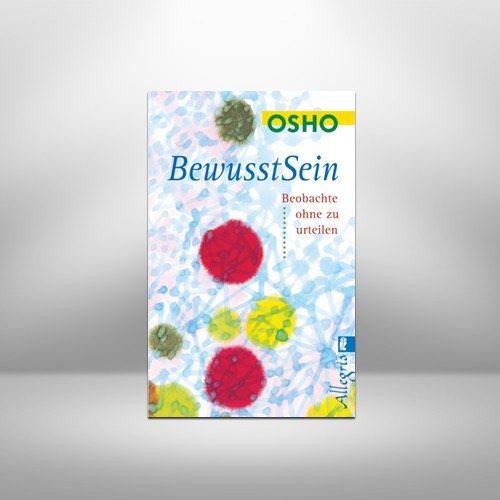 Bewusstsein von Osho