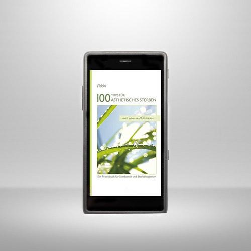 100 Tipps für Ästhetisches Sterben, E-Book von Pakhi
