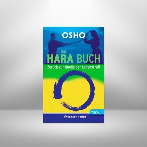 Das Hara Buch von Osho