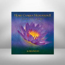 Heart Chakra Meditation Vol.2 von Karunesh