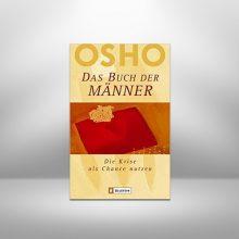 Das Buch der Männer von Osho