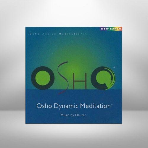 OSHO Dynamische Meditation