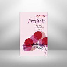 Freiheit von Osho