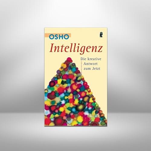 Intelligenz von Osho
