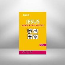 Jesus - Mensch und Meister