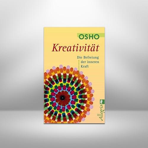 Kreativität von Osho