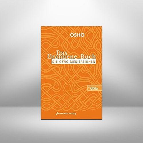 Das Orangene Buch von Osho