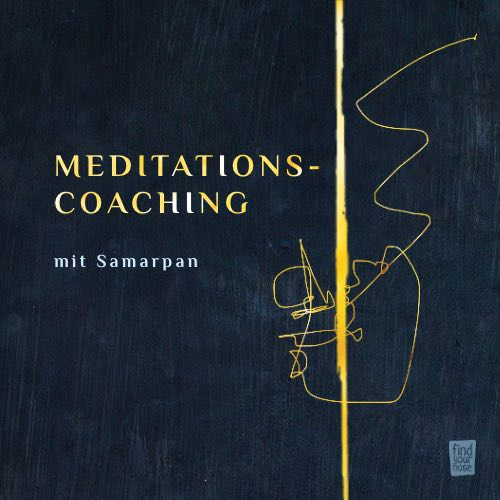 Meditations-Beratung und Coaching mit Samarpan