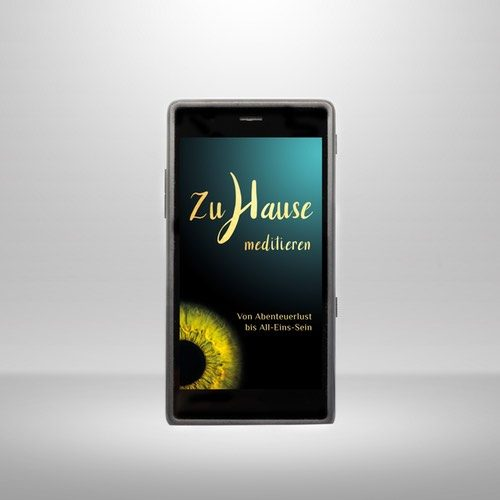E-Book Zuhause meditieren – von Abenteuerlust bis All-Eins-Sein